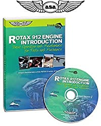 Image of the product ASA Rotax 912 Engine that is listed on the catalogue brand of ASA.