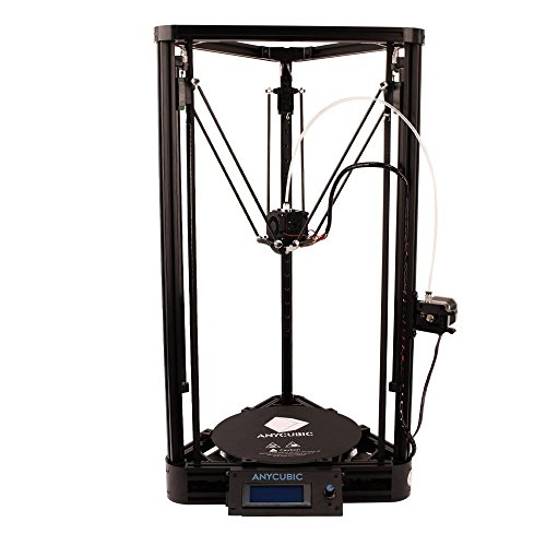 Anycubic Linear Plus 3D Printer - 230 x 230 x 270 mm