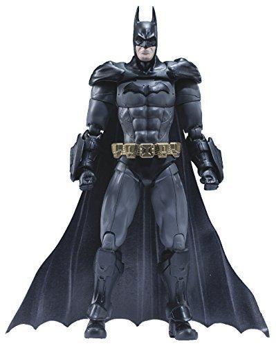 SpruKits DC Comics Batman: Arkham City Batman Action Figure Model Kit Level 2 by SpruKits