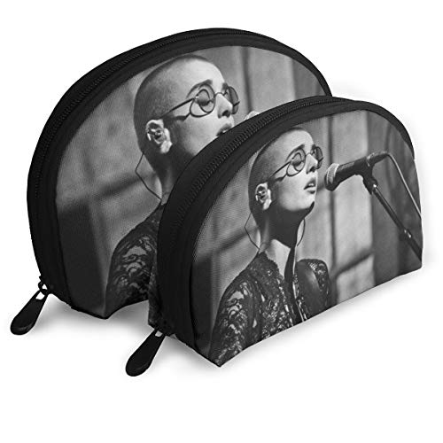 GNonBcalvAes Sinead O'Connor Travel Duffel Bag For Weekend Bag Overnight Waterproof Fashion Lightweight Large Capacity Portable Luggage Bag