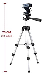 amazon com  medium camera tripod mount holder stand for