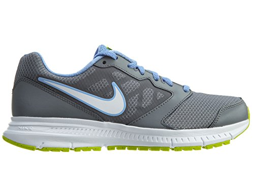 Nike Downshifter 6 Msl - Zapatillas para mujer Cool Grey/White/Volt/White