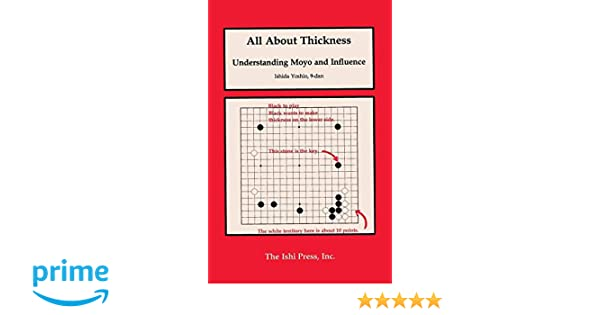 Amazon com: All About Thickness : Understanding Moyo and