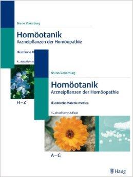homotanik-arzneipflanzen-der-homopathie-2-bnde-von-bruno-vonarburg-13-mai-2009