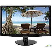 Planar PLL2010MW 20 Widescreen LED Monitor 16:9 5ms 1600x900 1000:1 DVI/VGA Speaker