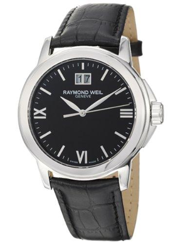 Raymond Weil Tradition Men's Quartz Watch 5576-ST-00207