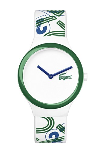 Lacoste goa 2020126 Unisex quartz watch