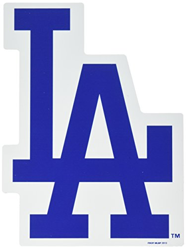 MLB Los Angeles Dodgers 12-Inch Vinyl Magnet