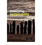 img - for [ Governing Sustainability ] By Adger, W Neil ( Author ) [ 2009 ) [ Paperback ] book / textbook / text book
