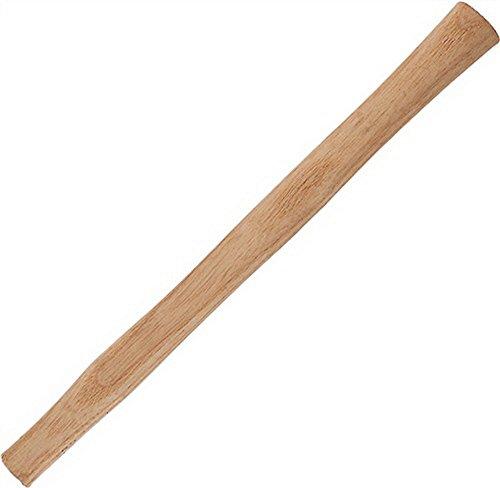 Hammerstiel Esche Länge 300mm für 300g geschliffen
