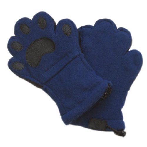 BearHands Little Boys' Youth S Mittens by Bearhands