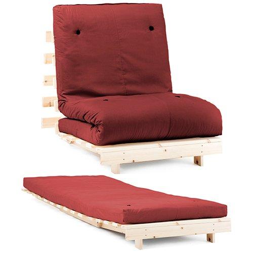 Changing Sofas Juego Completo de futón Individual 1 plazas ...