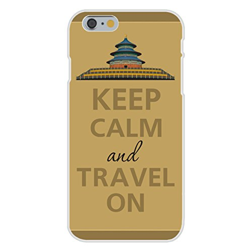 apple-iphone-6-custom-case-white-plastic-snap-on-keep-calm-and-travel-on-asian-architecture