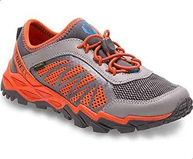 Merrel Athletic Shoe for Boys Size , , MC56505 GOR