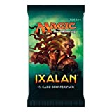 #5: 6 Booster Pack Lot Unopened Magic The Gathering Ixalan