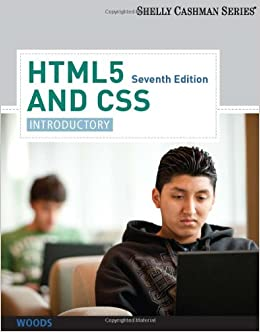 HTML5 and CSS: Introductory