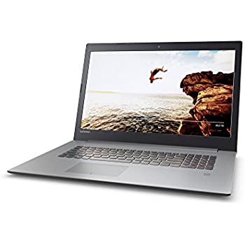 "Lenovo Idea pad 320 80XM0000US 17.3"" Traditional Laptop"