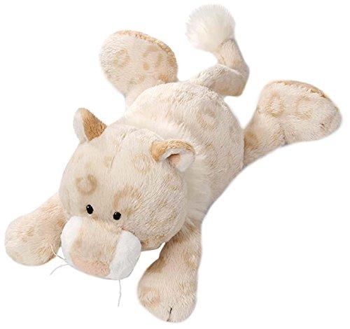 Nici Snow Dreams Snow Leopard Girl Lying 30 Cm