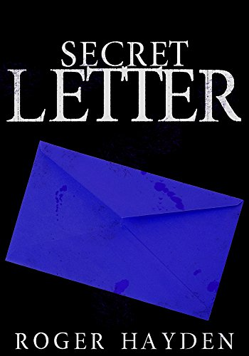 The Secret Letter: Darkness Past  Book 1   Kindle edition by Roger