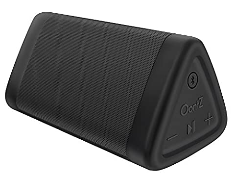 OontZ Angle 3 Portable Bluetooth Speaker : Louder Volume 10W+ Power, More Bass, IPX5 Water Resistant, Perfect Wireless Speaker for Home Travel Beach Shower Splashproof, by Cambridge SoundWorks - Iphone Dock Stereo