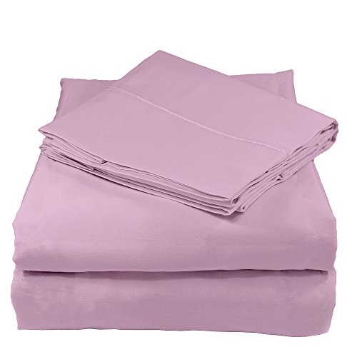 Organic Cotton Flat Sheets - 5
