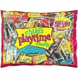 Tootsie Playtime Mix Candy [5LB Bag]