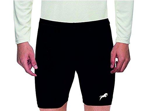 Rider Compression Men's Shorts Tights (Nylon) Skins for Gym, Running, Cycling, Swimming, Basketball, Cricket, Yoga, Football, Tennis, Badminton & Many More Sports Price & Reviews