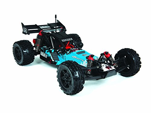 2wd Electric Buggy - 8