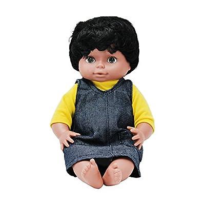 Ethnic Doll - Black Girl