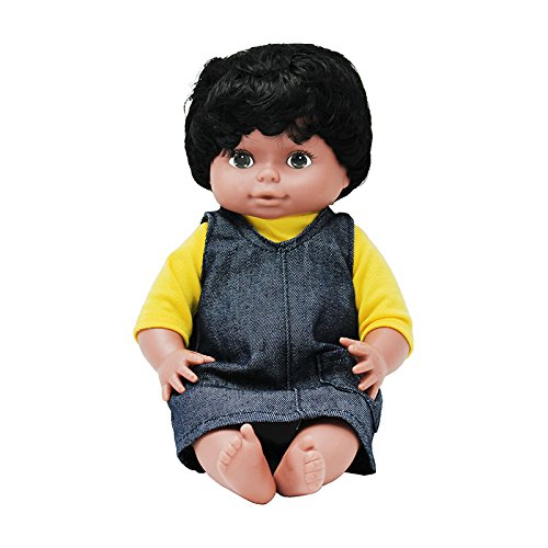 Ethnic Doll - Black Girl