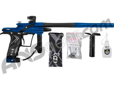 Planet Eclipse 2012 Etek 4 AM Paintball Gun - Blue