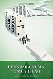 Economia nuna única lição