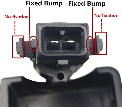 13621433077 Coolant Temperature Sensor in Lower Radiator Hose FIT FOR BMW E87 E81 3er E46 E90 E91 5er E39 E60 F10