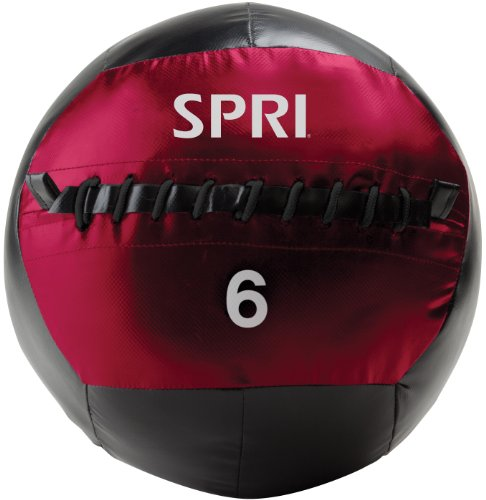 SPRI 05 Prnt Soft Medicine Balls