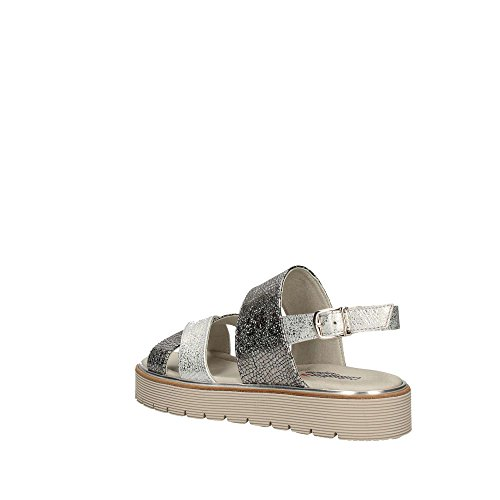 Callaghan 20602 Sandal Women Grey 2ZgtbkGpNL