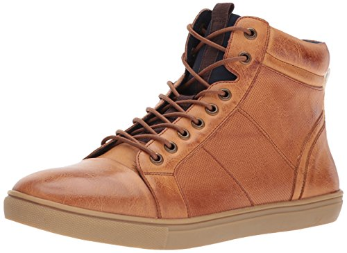 online cheap quality Unlisted by Kenneth Cole Men's Design 30248 Sneaker Cognac reliable cheap online XS2E7