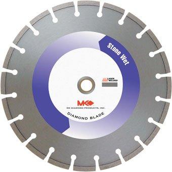MK Diamond 151403 MK62G 10-Inch Granite Diamond Blade