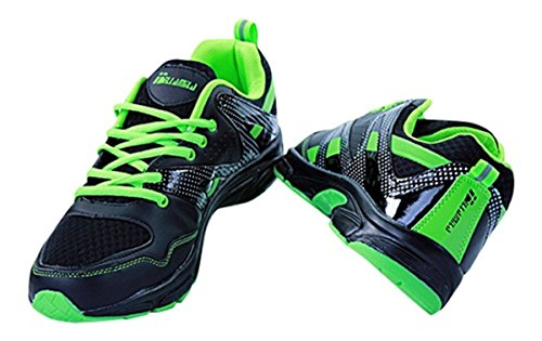 Neu Herren Neon Sportschuhe Sneaker Art Schuhe 240 Turnschuhe wpqxY7ng