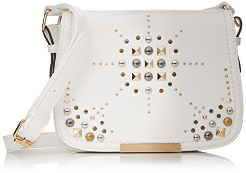 Aldo Carencro Cross Body Bag White One Size