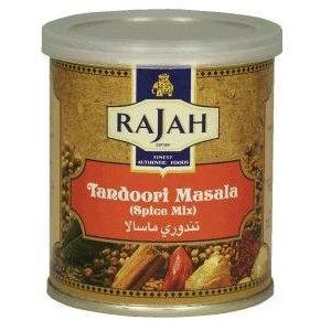 Rajah Tandoori Masala 100g - (Pack of 2)