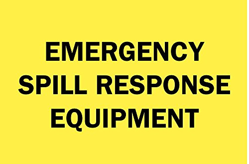 Emergency Spill Response Equipment - 2