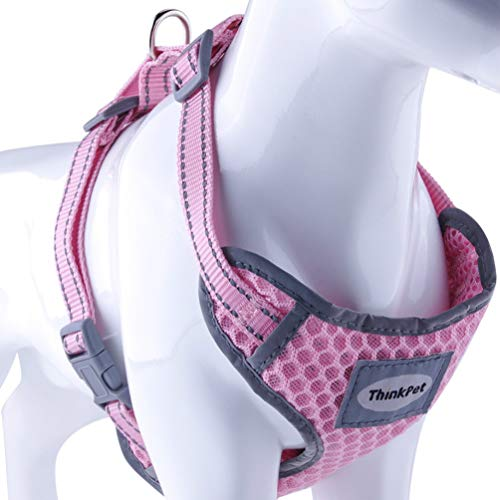 ThinkPet Reflective Breathable Soft