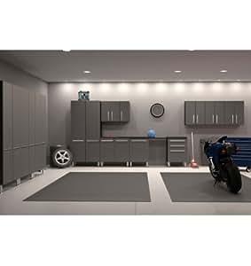 Ulti-MATE Garage 12-Piece Kit