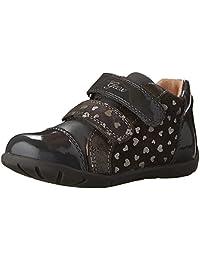 Geox Kid's B Kaytan G. D First Step Casual Sport Shoes