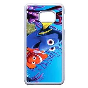 Phone Accessory for Samsung Galaxy S6 Edge Plus Phone Case Finding Nemo F1467ML