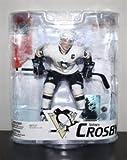 Sidney Crosby White Jersey Han