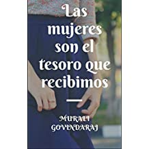 Las mujeres son el tesoro que recibimos (Spanish Edition)