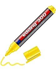 Marker permanentny 300 żółty