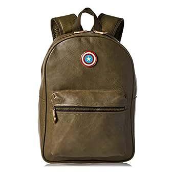 Captain america backpack 16