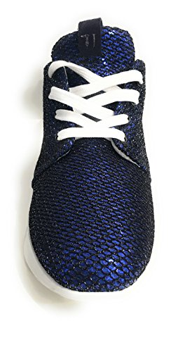 Trussardi Bleu Baskets Trussardi Femme Pour By Bleu 36 Eu Jeans 0fwawqE
